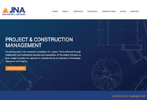 JNA Project Management Paarl