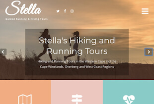 Stella Guided Tours