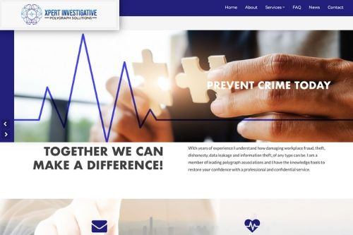 XPERT INVESTIGATIVE POLYGRAPH SOLUTIONS